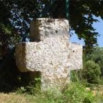croix sortie montreuil