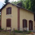 gare de montreuil-aveny